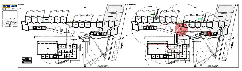 Piano terra C.Battisti-Model