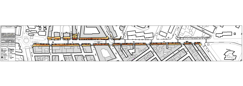 Tav. per pista ciclabile PROGETTO -Model